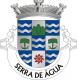 Brasão de Serra de Água