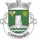 Brasão de Campanário