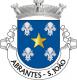 Brasão de São João