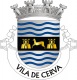 Brasão de Cerva