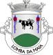 Brasão de Lomba da Maia