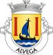 Brasão de Alvega