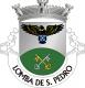 Brasão de Lomba de São Pedro