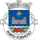 Brasão de Porto Formoso
