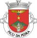 Brasão de Pico da Pedra