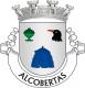 Brasão de Alcobertas