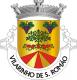 Brasão de Vilarinho de São Romão