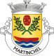 Brasão de Martinchel