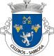 Brasão de Celeirós