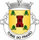 Brasão de Torre do Pinhão