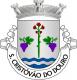 Brasão de São Cristóvão do Douro