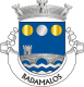 Brasão de Badamalos