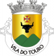 Brasão de Vila do Touro