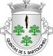 Brasão de Quintas de São Bartolomeu