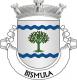 Brasão de Bismula