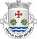 Brasão de Aldeia de Santo António