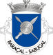 Brasão de Baraçal