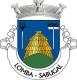 Brasão de Lomba