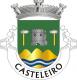Brasão de Casteleiro