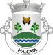 Brasão de Malcata
