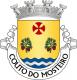 Brasão de Couto do Mosteiro