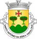 Brasão de Santo António da Serra