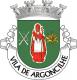 Brasão de Argoncilhe