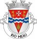 Brasão de Rio Meão
