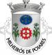 Brasão de Milheirós de Poiares