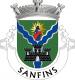 Brasão de Sanfins