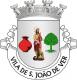 Brasão de São João de Ver