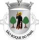 Brasão de São Roque do Faial
