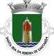 Brasão de Santa Iria Ribeira Santarém