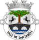 Brasão de Vale de Santarém