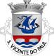 Brasão de São Vicente do Paul