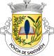 Brasão de Póvoa de Santarém