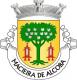 Brasão de Macieira de Alcoba