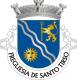 Brasão de Santo Tirso
