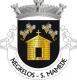 Brasão de São Mamede Negrelos