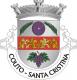 Brasão de Couto - Santa Cristina