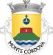 Brasão de Monte Córdova