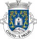 Brasão de Couto - São Miguel