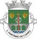 Brasão de São Martinho Campo