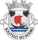 Brasão de Soutelo do Douro