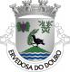 Brasão de Ervedosa do Douro