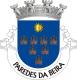 Brasão de Paredes da Beira
