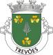 Brasão de Trevões