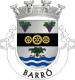 Brasão de Barrô
