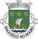Brasão de Nagozelo do Douro