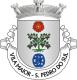 Brasão de Vila Maior